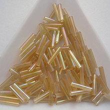 Korálky - Rokajl sekaný 9mm-20g - 8768008_