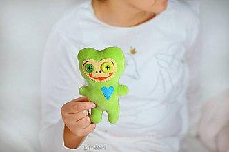 Hračky - Čudo Zelené - 8770151_