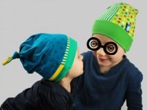 Detské čiapky - Detská čiapka - na objednávku - 7346201_