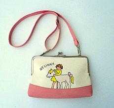 Detské tašky - nelinka - 8769983_