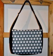Veľké tašky - Taška doladená k fusaku - 8775594_