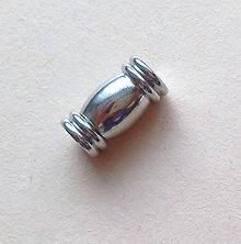 Komponenty - Magnetické zapínanie - Barrel - 8774515_
