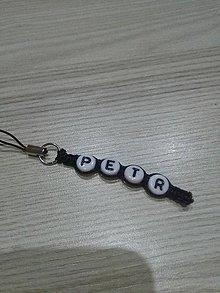 Kľúčenky - klúčenka s menom - 8773894_