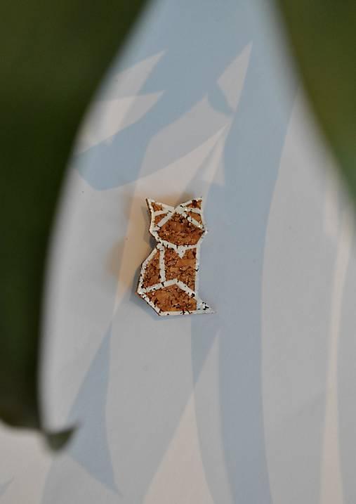 Bug mačička