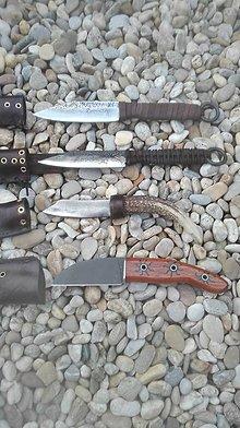 Nože - Keltske nože - 8774358_