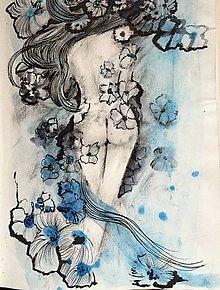 Kresby - náznak - 8771849_