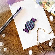 Magnetky - ★ Vianočná magnetka cartoon (salónka) - 8772295_
