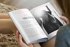 Knihy - Úspešné handmade podnikanie - kniha - 8780416_