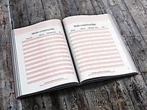 Knihy - Úspešné handmade podnikanie - kniha - 8780424_