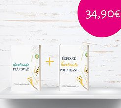 Knihy - Kniha + diár - 8780577_