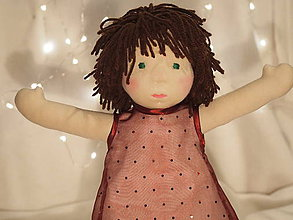 Hračky - darček k nákupu bábiky Viktorka - 8780628_