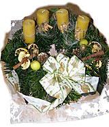 Svietidlá a sviečky - Točené sviečky valcové - 8777940_
