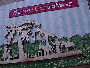 Nezaradené - vianocne na zelanie - 8779925_