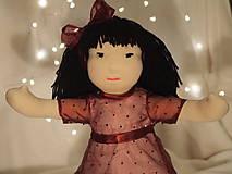 Hračky - darček k nákupu bábiky Satoko - 8785981_