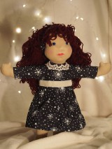 Hračky - darček k nákupu bábiky Baška - 8786052_