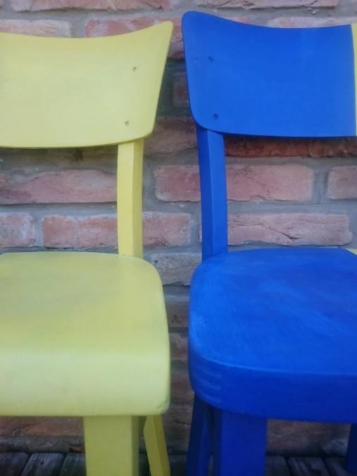 Švédske stoličky