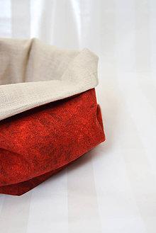 Šatky - Nákrčník... 100%ľan & 100% luxusná bavlna (verzie dospelá a detská) - 8791815_
