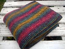Úžitkový textil - Deka - 8789640_