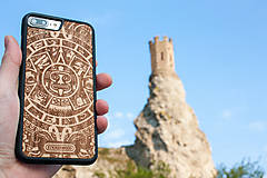 Na mobil - Stickerwood Aztec - 8788452_