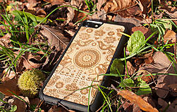 Na mobil - Stickerwood Forest Folks - 8789303_