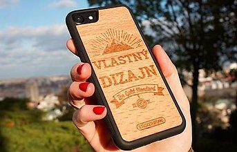 Na mobil - Stickerwood Vlastný dizajn pre iPhone - 8789209_