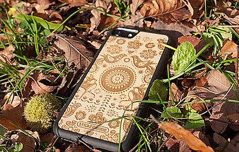 Na mobil - Stickerwood Forest Folks - 8789303_