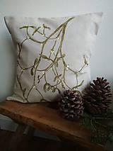 Úžitkový textil - Vankúš Imelo - 8792461_