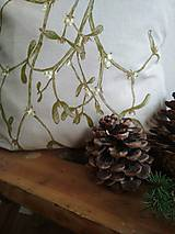 Úžitkový textil - Vankúš Imelo - 8792462_