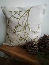 Úžitkový textil - Vankúš Imelo - 8792464_
