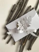 Papiernictvo - Vianočná obálka - 8790546_