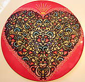 Mandala/ O láske láskavej