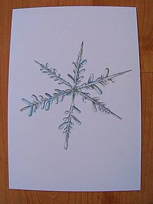 Kresby - Pohľadnice Vianoce - 8791123_