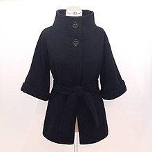Kabáty - Krátky kabát RÔZNE FARBY - 8794684_
