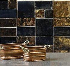 Dekorácie - Keramická mozaika - 8796361_