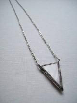 Sady šperkov - Perleťový set - 8796863_
