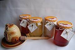 Pastový med