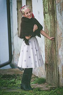 Sukne - Sukienočka Lenka - 8796843_