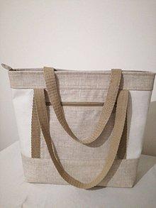 Veľké tašky - Dámska taška - 8796971_