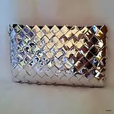 Kabelky - zrkadlová kabelka - 8797455_