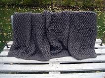 Úžitkový textil - Deka - 8802990_