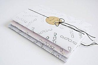 Papiernictvo - Tehotenský zápisník -