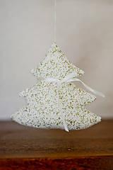 Drobnosti - Vianočné dekorácie - 8802506_