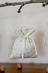Drobnosti - Vianočné dekorácie - 8802508_
