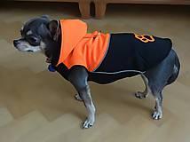 Pre zvieratká - Softshellová vesta Neon  (M) - 8746444_