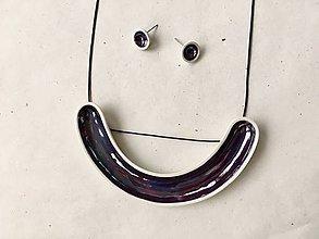 Sady šperkov - Set oblúk veľký - 8802582_