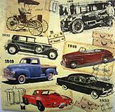 Papier - Servítka  RM 89 - 8803899_
