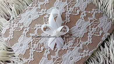 Pierka - Biele svadobné pierka - 8802058_
