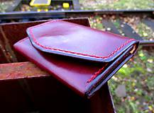 Peňaženky - Peňaženka - 8804749_