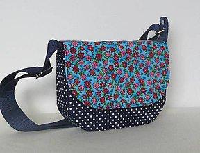Detské tašky - Detská kabelka č.14 - 8802342_