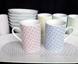 Nádoby - Kostičky (sada nádobí) - 8802775_